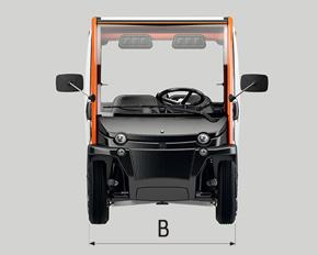 BiroBig front